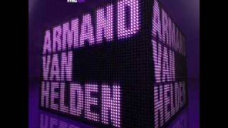 Armand Van Helden - Funk Phenomena (Starkillers Remix)