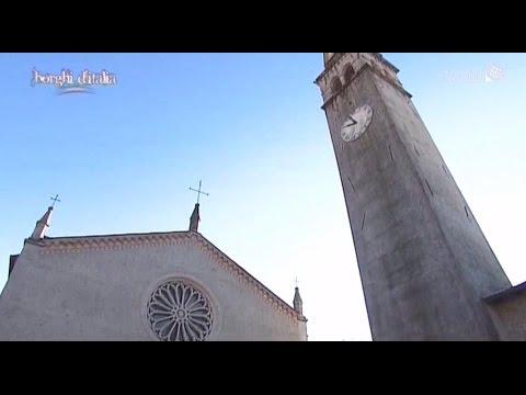 Maniago (Pordenone) - Borghi d'Italia (Tv2000)