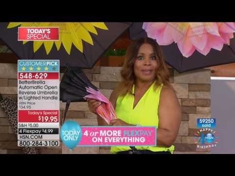 HSN   Outdoor Solutions Celebration 07.26.2017 - 05 PM