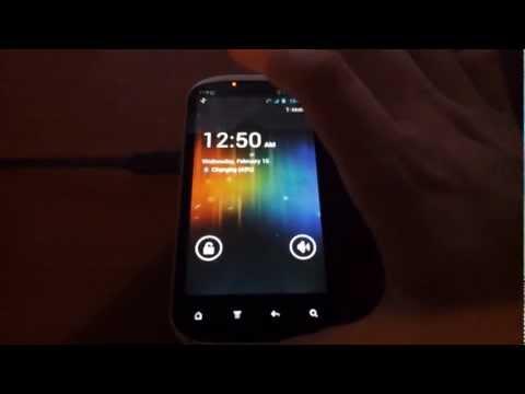 HTC Amaze 4G Fourth Bar Sense Rom