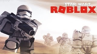 [EL] STAR WARS TYCOON IN ROBLOX: Impero VS Ribelli