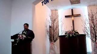Cầu nguyện khai lễ - HTTL Thanh Đa- 23012012 (Mùng 1 Tết Nhâm Thìn 2012)