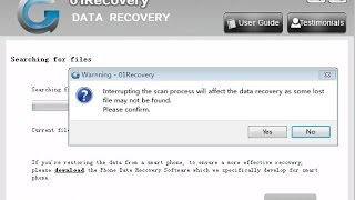 USB flash drive recovery software | recover flash drive within minutes