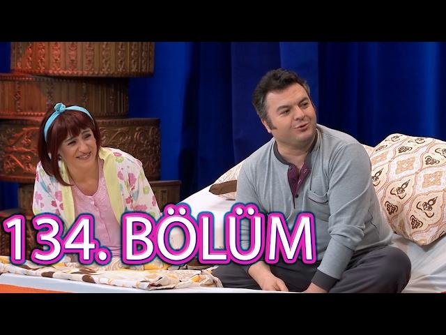 Güldür Güldür Show 134. Bölüm Full HD Tek Parça