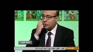 الناقد المصري خالد طلعت الثنائي الجزائري ياسين براهيمي و رياض محرز أفضل من محمد صلاح