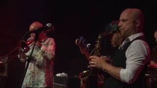 JazzBaltica 2016: Nils Landgren Funk Unit