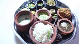 FOOD AS MEDICINE SONG IN TAMIL - UNAVE NAM MARANTHU - Abhidheya & Abhigya