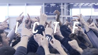 Liberty League Hype - Ithaca College Men's Track & Field