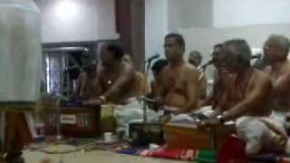 038 thu maji - 1st 2009 - sitakalyanam by sri Erode Rajamani Bhagavathar & sri O S sundar Bhagavathar - Coimbatore