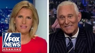 Roger Stone: My House testimony was entirely truthful