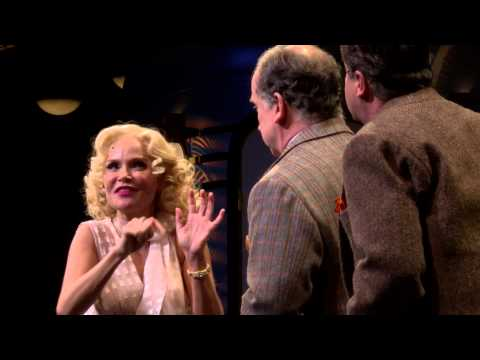 On The Twentieth Century  Never  Kristin Chenoweth, Andy Karl, Michael McGrath, Mark LinnBaker