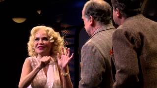 On The Twentieth Century - Never - Kristin Chenoweth, Andy Karl, Michael McGrath, Mark Linn-Baker