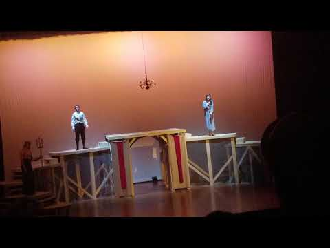 The Little Mermaid- Fort Collins High School Production