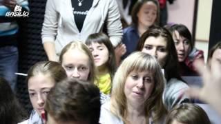 Запись песни на студии Барнаул студия звукозаписи в Барнауле