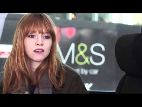 405tv at Live at Leeds // Lucy Rose Interview