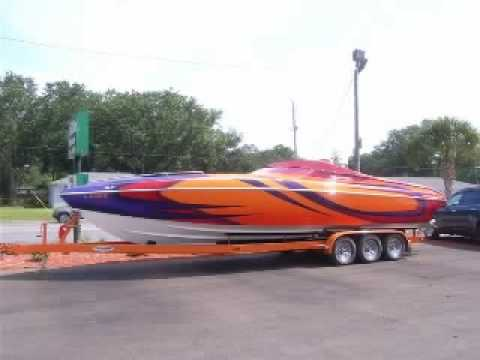 2005 eliminator 300 eagle xp pensacola fl frontier motors for Frontier motors pensacola fl