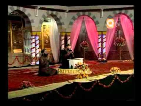 Hafiz Tahir Qadri  - Sada Arbi Dholan Aaya