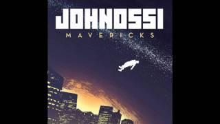 Johnossi - Roscoe