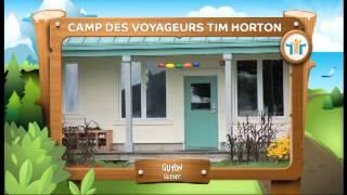 CAMP DES VOYAGEURS TIM HORTON QUYON QUEBEC Thumbnail
