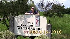 A Great Oregon Wine Tour Spring Intro