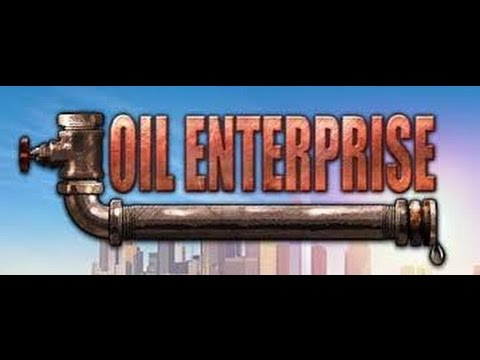 Let's Play Oil Enterprise - Episode 7 - Expanding Australia