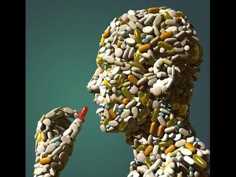 Wrong: Chem Imbalance Theory of Mental Illness (w/ Richard Whitaker)