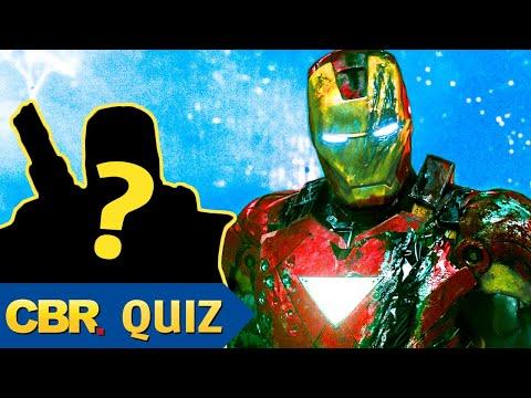 Only True MCU Fans Will Crush This Iron Man Quiz