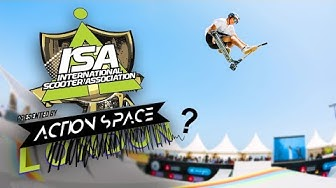 Kota Schuetz LEAKED, ISA Scooter World Finals 2020 LOCATION #SCOOTREVIEW