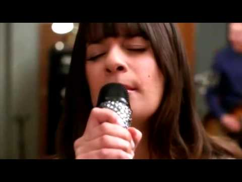 Glee - Go your own way FULL PERFORMANCE SUBTITULADO ESPAÑOL