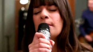 Glee - Go your own way FULL PERFORMANCE SUBTITULADO ESPAÑOL