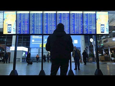 История отца, бросившего сыновей в московском аэропорту