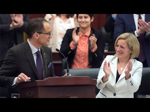 S&P: Alberta's credit rating downgraded FOURTH time in ONE year
