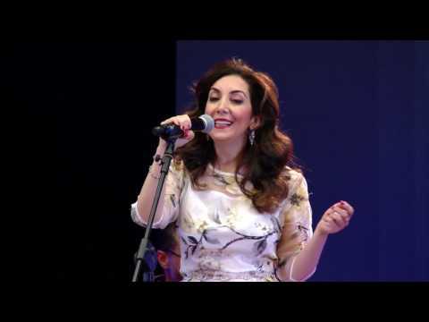 Songs from Iraq | Nova Emad | TEDxBaghdad