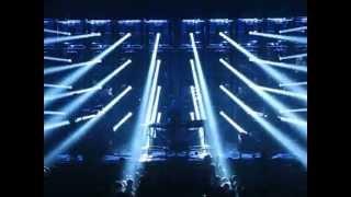 Vitalic - Poison Lips & My Friend Dario (Live @ Zénith Paris 2013)