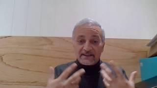 جلال بريك بين أم كلثوم و الأعمي عبد الحميد كشك في رائعة أروح لمين