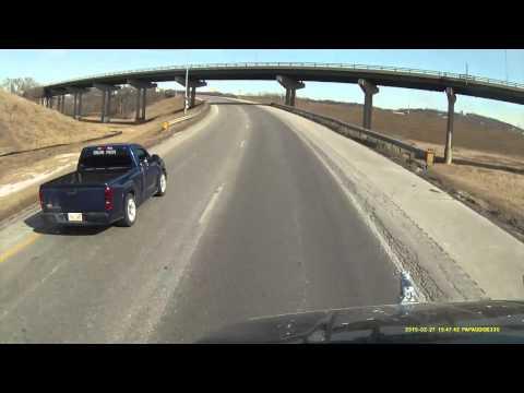 HEAVY HAUL TV: Delivery in Omaha, Nebraska