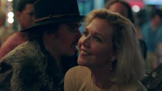 "Bill Coyne Lance Minx THE DEUCE Season Two Episode Six ""We're All Beasts"" Sc  1"