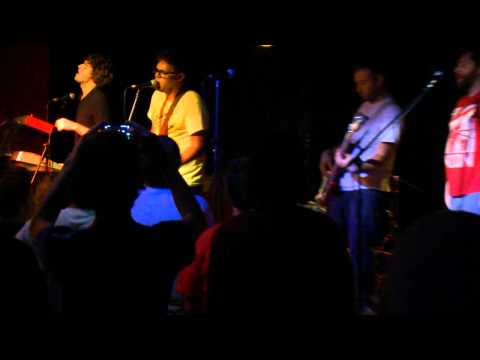 Bomb the Music Industry! - Live Wilmington, NC 12/4/2012 (Full Show)