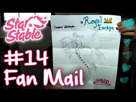 Fan Mail #14 || Let's Read Your Letters!