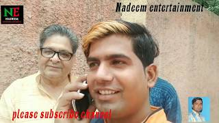 Ek Naya Gandasa new haryanvi song 2019 ka super hit song Nadeem ansari
