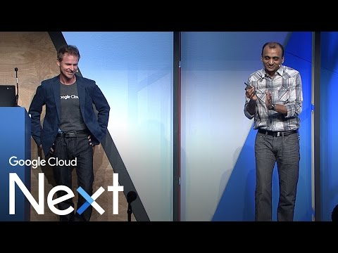 API Product Management (Google Cloud Next '17)