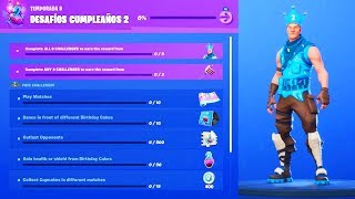 NEW FREE REWARDS in Fortnite's CUMPLETE! (5 FREE ITEMS)