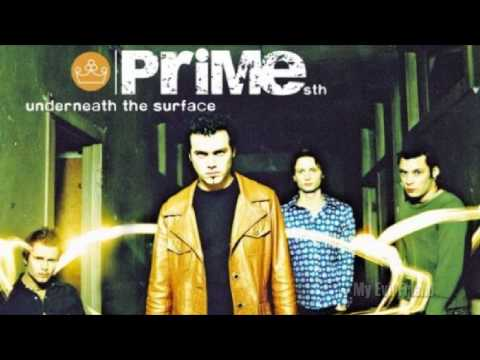 PRIME Sth - Underneath The Surface (Full album)