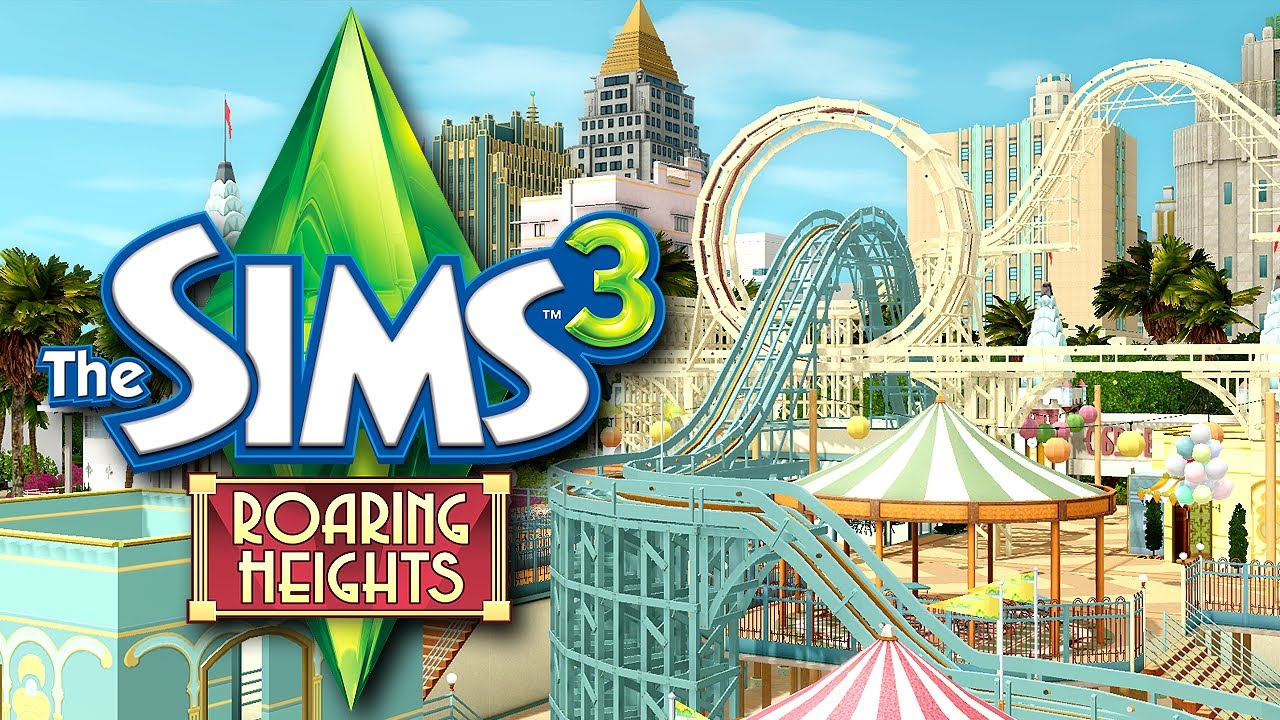 sims 3 all worlds free download