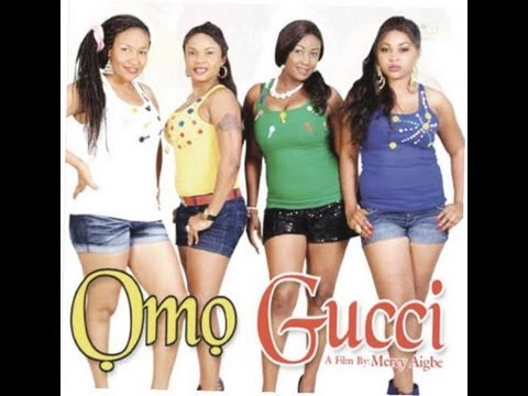Download Osas Omoge Benin & Gucci Girls (Omo Gucci) Nigeria Yoruba Movie Reviews