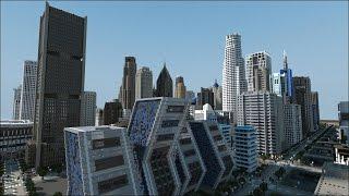 Как создать свой город? (Minecraft Механизмы)(Чтобы получить командный блок, введите в чат: /give ваш_ник minecraft:command_block Команда: http://ijaminecraft.com/cmd/city_generator/ ..., 2016-01-21T08:06:33.000Z)