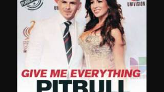 Pitbull ft. Ne-Yo - Give Me Everything (Tonight) (Demian Ngo Bootleg)