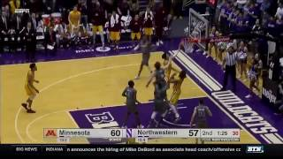 Minnesota at Northwestern - Men