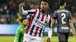 Willem II Goals 2019/2020 (Eredivisie) 1/2