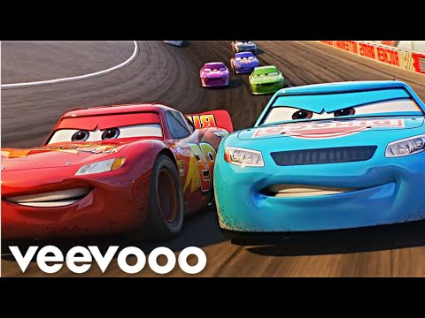 Cars 3  Music  HD